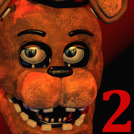 free five night at freddys 2 chrome boxx